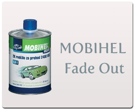 Mobihel fade out.